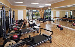 Interior - Laura's Ultimate Pilates